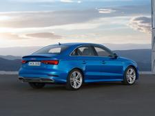 Audi A3 Saloon (2013-)