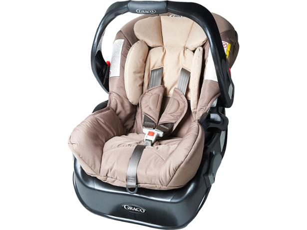 Graco Junior Baby With Base Review