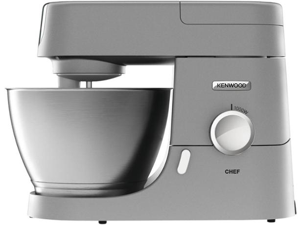Kenwood KVC3100S Chef Premier Stand Mixer Silver