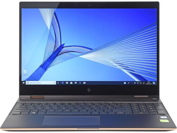 HP Spectre x360 15-ch000na