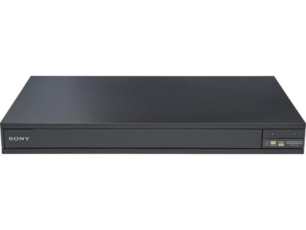 Sony UBP-X800M2 front view