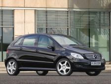 Mercedes-Benz B-Class (2005-2011)