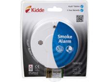 Kidde i9060 Smoke Alarm with Hush Button