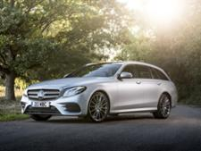 Mercedes-Benz E-Class Estate (2016-)