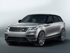 Land Rover Range Rover Velar (2017-)