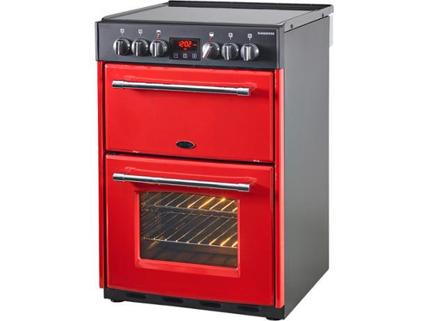 Belling Farmhouse 60e Freestanding Cooker Review Which