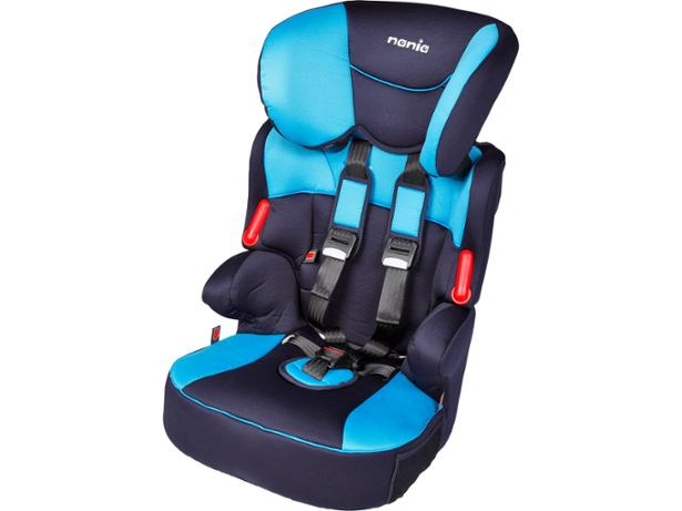 Nania child car seat reviews - Which?