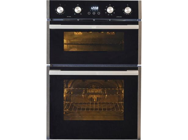 Cooke and Lewis DIOV90CL built-in oven review - Which?