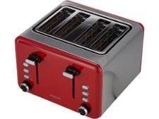 Argos Cookworks 4 Slice 916/0525
