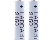 Ikea Ladda HR6 AA