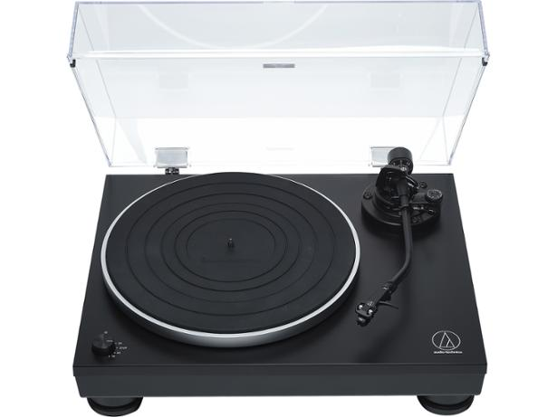 Audio-Technica AT-LP5X (Digital) record players and turntable review -  Which?
