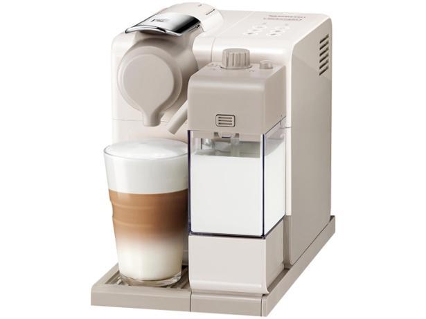 DeLonghi EN 560W Nespresso Lattissima Touch
