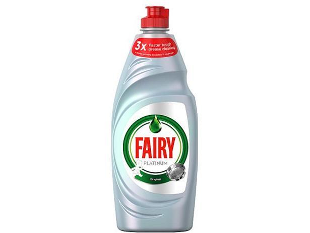 Fairy Platinum Original