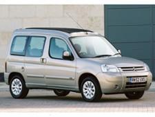 Citroen Berlingo Multispace (1998-2008)