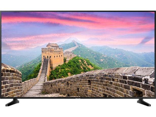 Descripción del televisor Samsung UE43RU7020 4K