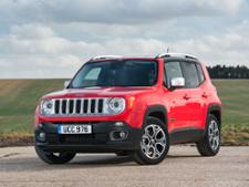 Jeep Renegade (2015-)