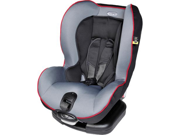 Graco Coast Child Car Seat Review