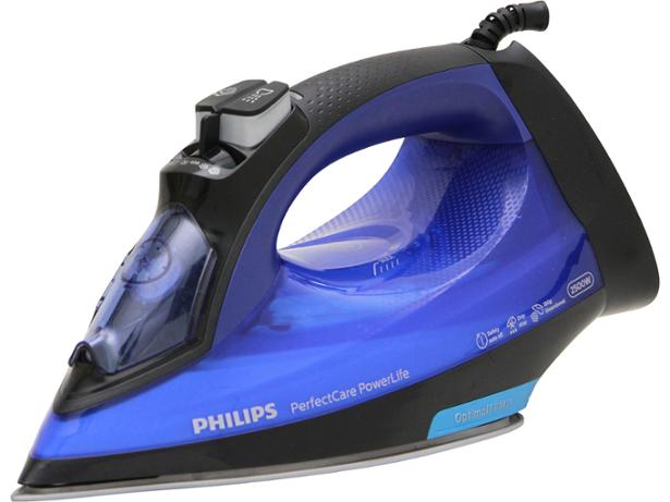 Philips Powerlife Steam Iron Gc3920 26 Steam Iron Review