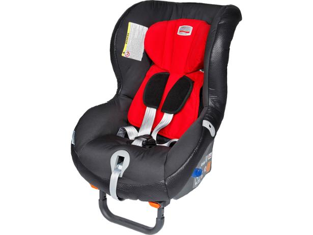 Fasjonable Britax Römer Max Way child car seat review - Which? MA-09