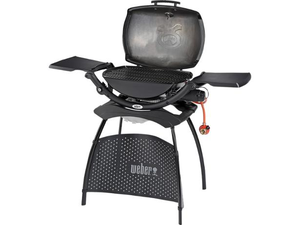 weber q2200 gas barbecue review which. Black Bedroom Furniture Sets. Home Design Ideas
