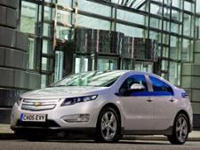 Chevrolet Volt (2012-2015)