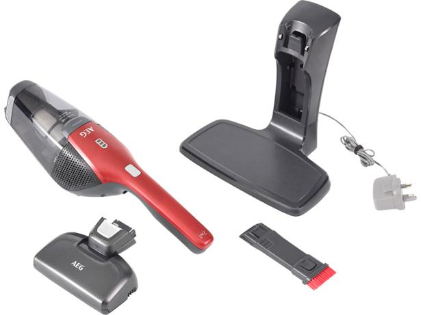 AEG CX7 2 45AN Cordless Pet Handheld