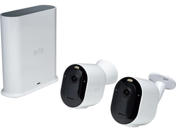 Arlo Pro 3 front view