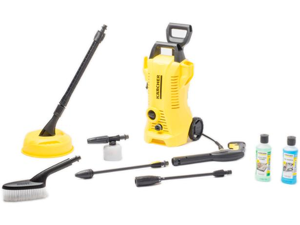 karcher k2 full control car home pressure washer review which. Black Bedroom Furniture Sets. Home Design Ideas
