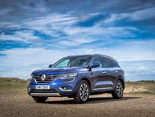 Renault Koleos (2017-)