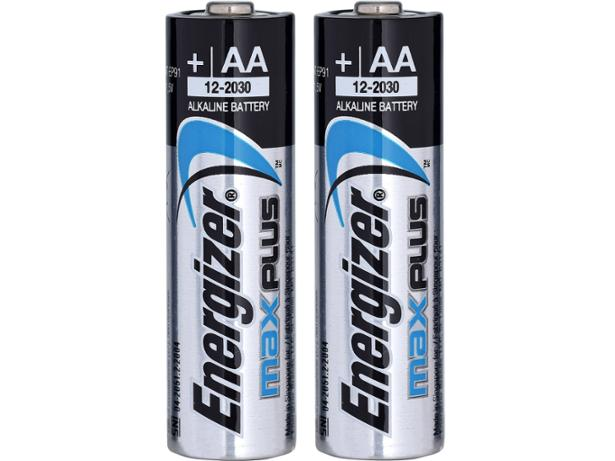 fe97cf599 Energizer Max Plus AA battery review - Which?
