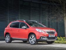 Peugeot 2008 (2013-)