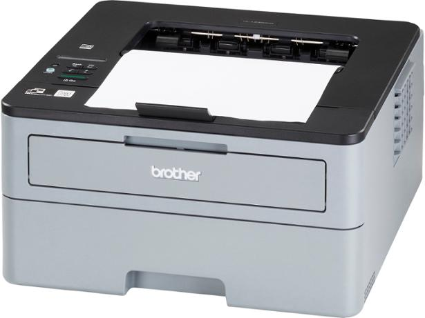 Brother HL-L2350DW front view