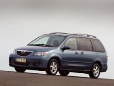 Mazda MPV (1999-2004)
