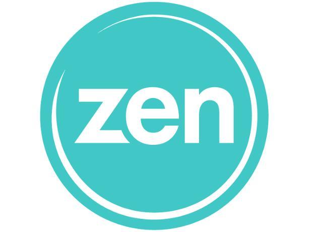 Zen Internet Unlimited Fibre 1 front view
