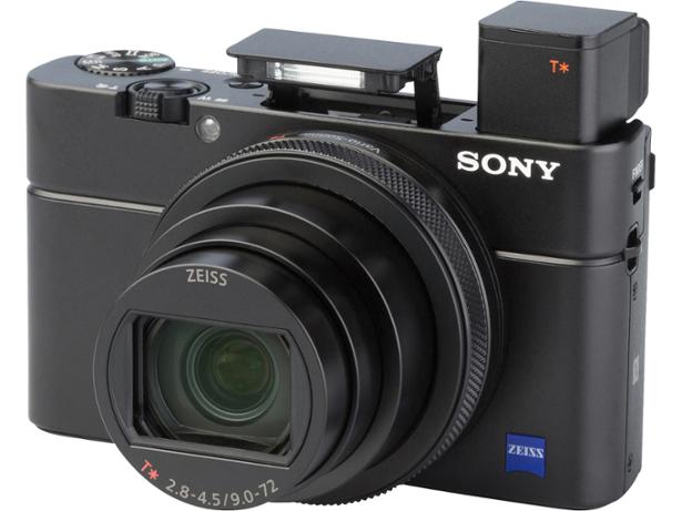 Sony Cyber Shot Dsc Rx100 M6 Bridge Camera Review Which