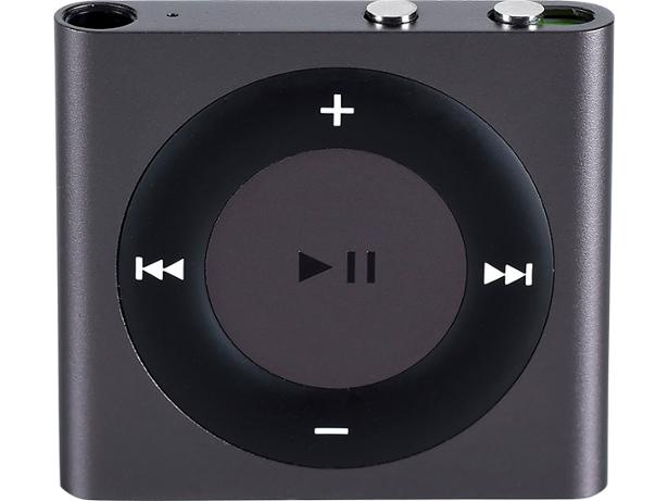 apple ipod shuffle 4th generation mp3 player review which. Black Bedroom Furniture Sets. Home Design Ideas