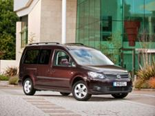 Volkswagen Caddy Maxi (2008-)