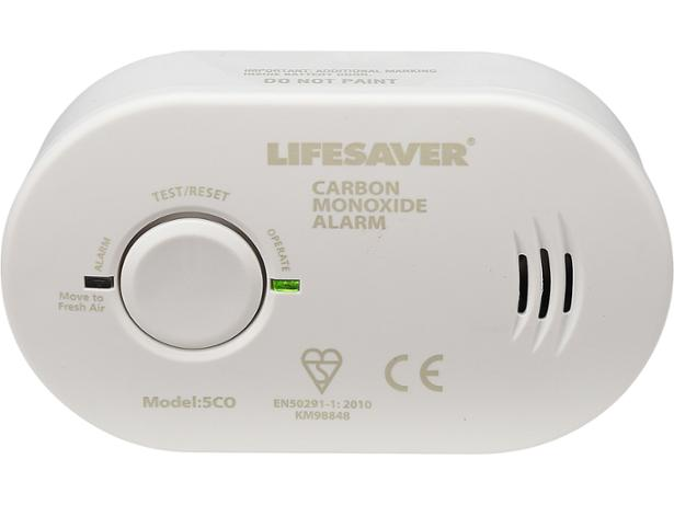 Image result for carbon monoxide alarm