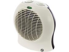 Challenge E0111R 3kW Upright Fan Heater