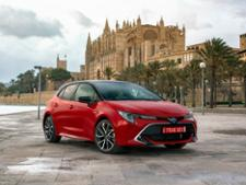 Toyota Corolla Hybrid (2019-)