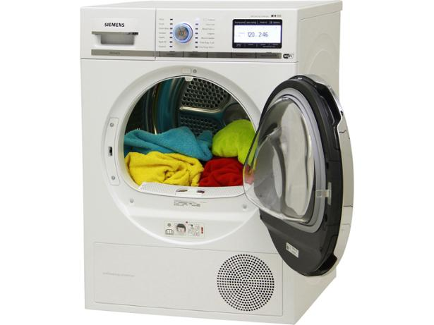 Siemens Iq 700 Wt4hy791gb Tumble Dryer Review Which