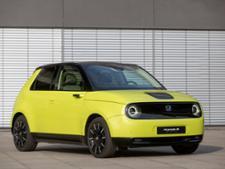 Honda e (2020-)
