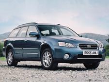 Subaru Legacy Outback (2003-2009)