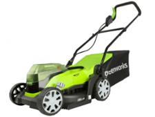 Greenworks G24X2LM36K2X