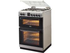 Belling FSDF608DC Stainless Steel