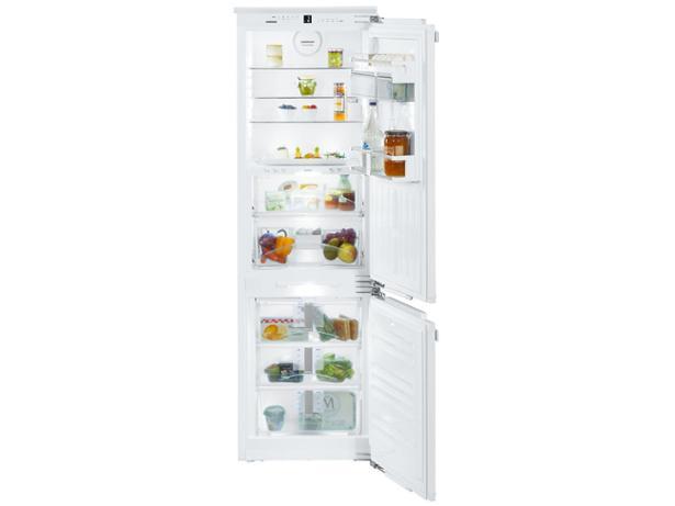 liebherr icbn 3376 review liebherr icbn 3376 fridge freezer review   which   rh   which co uk