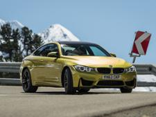 BMW M4 Coupe (2014-)