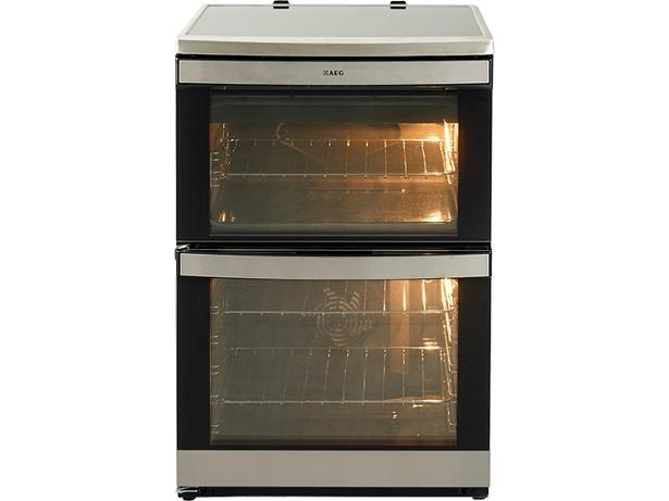 AEG 49176IW-MN freestanding cooker review - Which?