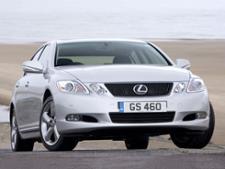 Lexus GS (2005-2011)