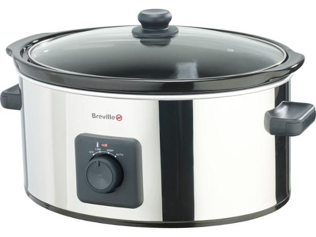 Breville Itp138 Slow Cooker Review Which